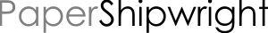 Paper Shipwright